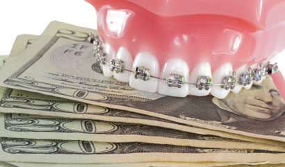 dental spending