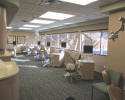 The practice owner wanted to remodel the space to optimize patient flow and staff efficiency.