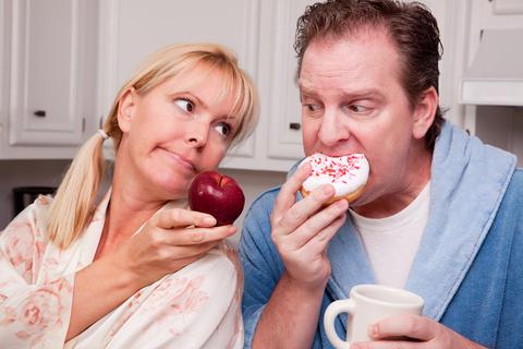 Ready To Break Your Sugar Addiction?